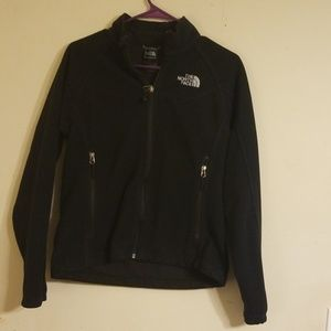 The North Face jacket women's size M